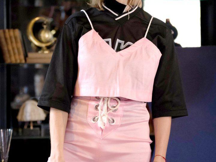 rosado chicle 301