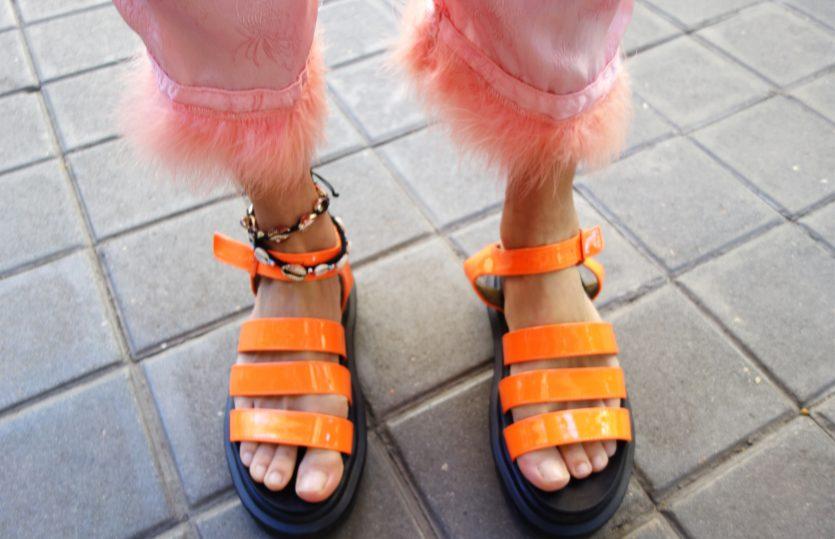 Estas son las sandalias que no me voy a sacar en todo el verano